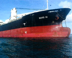 貨物船等輸送